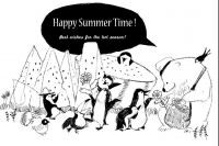 summer greeting