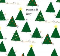 クリスマス18R