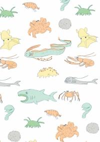 深海魚2'