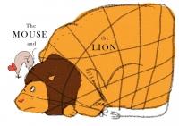 ネズミとライオン