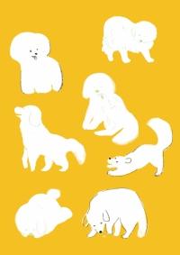 犬パターン2